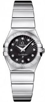 オメガ 時計 Omega Constellation Polished Womens Watch 123.10.24.60.51.002 Watch<img class='new_mark_img2' src='https://img.shop-pro.jp/img/new/icons3.gif' style='border:none;display:inline;margin:0px;padding:0px;width:auto;' />