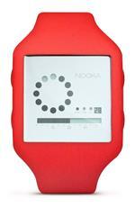 ヌーカ 時計 Nooka Zub Zirc 20 Watch Red Beryl One Size