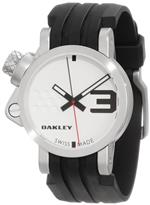 オークリー 時計 Oakley Mens 10-030 Unobtainium Strap Edition Watch<img class='new_mark_img2' src='https://img.shop-pro.jp/img/new/icons5.gif' style='border:none;display:inline;margin:0px;padding:0px;width:auto;' />