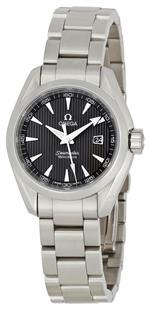 オメガ 時計 Omega Womens 231.10.30.61.06.001 Seamaster Aqua Terra Quartz Grey Dial Watch<img class='new_mark_img2' src='https://img.shop-pro.jp/img/new/icons8.gif' style='border:none;display:inline;margin:0px;padding:0px;width:auto;' />