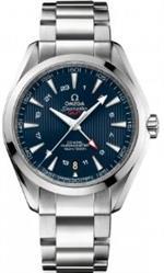 オメガ 時計 Omega Aqua Terra Blue Dial Stainless Steel Mens Watch 23110432203001<img class='new_mark_img2' src='https://img.shop-pro.jp/img/new/icons17.gif' style='border:none;display:inline;margin:0px;padding:0px;width:auto;' />