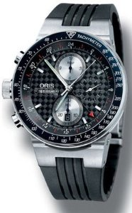 competitive price 68805 73286 オリス 時計 Oris 67775777054RS Watch 677-7577-7054 Williams F1 Team Mens - Black  Dial Stainless - 輸入時計専門店 ショップ タイムズ 通販