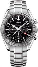 オメガ 時計 Omega Mens 3581.50.00 Speedmaster Broad Arrow GMT Automatic Chronometer Chronograph<img class='new_mark_img2' src='https://img.shop-pro.jp/img/new/icons1.gif' style='border:none;display:inline;margin:0px;padding:0px;width:auto;' />