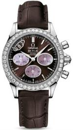 オメガ 時計 Omega Deville Ladies Watch 422.18.35.50.13.001