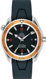 オメガ 時計 Omega Seamaster Planet Ocean Mens Watch 2909.50.91