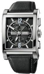 オリス 時計 Oris Rectangular Titan Chronograph Mens Watch 674 7625 7064 Ls