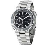 オリス 時計 Oris Divers Titan C Automatic Mens Watch 743-7638-7454MB