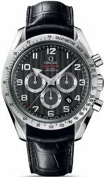 オメガ 時計 Omega Speedmaster Broad Arrow Mens Watch 321.13.44.50.01.001