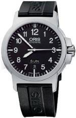 オリス 時計 Oris Bc3 Advanced Day Date Mens Watch 735 7641 41 64 Rs