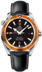 オメガ 時計 Omega Seamaster Planet Ocean Mens Watch 2909.50.82