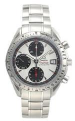 オメガ 時計 Omega Mens 3211.31.00 Speedmaster Automatic Chronograph Watch