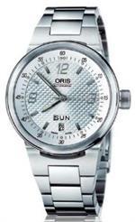 オリス 時計 Mans watch RELOJ ORIS WILLIAMS F1 TEAM ESF.BL.CAUCH OR63575604161RS