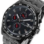 その他 時計 Vandesail New Black Stainless Steel Strap Plated Watch Automatic Mechanical Mens Sports<img class='new_mark_img2' src='https://img.shop-pro.jp/img/new/icons32.gif' style='border:none;display:inline;margin:0px;padding:0px;width:auto;' />