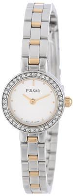 パルサー 時計 Pulsar Womens PJ4001X Everyday Value Collection Watch<img class='new_mark_img2' src='https://img.shop-pro.jp/img/new/icons30.gif' style='border:none;display:inline;margin:0px;padding:0px;width:auto;' />