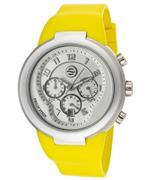 フィリップ ステイン 時計 Womens Chronograph Light Silver Dial Yellow Silicone<img class='new_mark_img2' src='https://img.shop-pro.jp/img/new/icons27.gif' style='border:none;display:inline;margin:0px;padding:0px;width:auto;' />