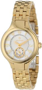 フィリップ ステイン 時計 Philip Stein Womens 44GP-FMOP-SS5GP Round Gold Plated Mother-Of-Pearl Gold<img class='new_mark_img2' src='https://img.shop-pro.jp/img/new/icons30.gif' style='border:none;display:inline;margin:0px;padding:0px;width:auto;' />