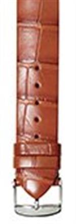 フィリップ ステイン 時計 Philip Stein Brown Alligator Watch Strap 3-ABR<img class='new_mark_img2' src='https://img.shop-pro.jp/img/new/icons4.gif' style='border:none;display:inline;margin:0px;padding:0px;width:auto;' />