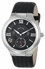 フィリップ ステイン 時計 Philip Stein Mens 42-BK-BB Round Black Dial Ballistic Black Strap Watch<img class='new_mark_img2' src='https://img.shop-pro.jp/img/new/icons22.gif' style='border:none;display:inline;margin:0px;padding:0px;width:auto;' />