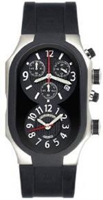 フィリップ ステイン 時計 Philip Stein Chronograph Watch 5-B-CRB-NRB<img class='new_mark_img2' src='https://img.shop-pro.jp/img/new/icons8.gif' style='border:none;display:inline;margin:0px;padding:0px;width:auto;' />