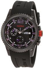 レッドライン 時計 red line Mens 50031YM-BB-01BL Boost Black Dial Black Silicone Watch<img class='new_mark_img2' src='https://img.shop-pro.jp/img/new/icons37.gif' style='border:none;display:inline;margin:0px;padding:0px;width:auto;' />