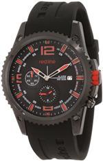 レッドライン 時計 red line Mens RL-50031YM-BB-01RD Boost Black Dial Silicone Watch<img class='new_mark_img2' src='https://img.shop-pro.jp/img/new/icons36.gif' style='border:none;display:inline;margin:0px;padding:0px;width:auto;' />