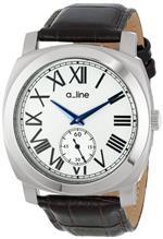 <img class='new_mark_img1' src='https://img.shop-pro.jp/img/new/icons16.gif' style='border:none;display:inline;margin:0px;padding:0px;width:auto;' />レッドライン 時計 a_line Womens AL-80023-02-BR Pyar Analog Display Japanese Quartz Brown Watch