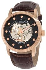 ストゥーリング 時計 Stuhrling Original Mens 107D.3345K1 Classic Helios Automatic Skeleton Brown ...<img class='new_mark_img2' src='https://img.shop-pro.jp/img/new/icons40.gif' style='border:none;display:inline;margin:0px;padding:0px;width:auto;' />