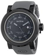 レッドライン 時計 red line Mens RL-50049-BB-01-GRYAS Torque Sport Analog Display Japanese Quartz<img class='new_mark_img2' src='https://img.shop-pro.jp/img/new/icons26.gif' style='border:none;display:inline;margin:0px;padding:0px;width:auto;' />