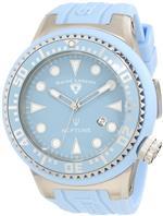 スイスレジェンド 時計 Swiss Legend Mens 21818D-012 Neptune Light Blue Dial Light Blue Silicone Watch<img class='new_mark_img2' src='https://img.shop-pro.jp/img/new/icons8.gif' style='border:none;display:inline;margin:0px;padding:0px;width:auto;' />