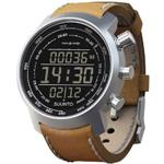 スント 時計 Wristwatch Watch Suunto Elementum Terra Brown Leather