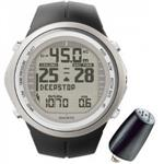 スント 時計 Suunto D9tx Elastomer Watch with Transmitter and USB SS016826000