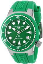 スイスレジェンド 時計 Swiss Legend Womens 11840D-08 Neptune Green Dial Green Silicone Watch<img class='new_mark_img2' src='https://img.shop-pro.jp/img/new/icons9.gif' style='border:none;display:inline;margin:0px;padding:0px;width:auto;' />