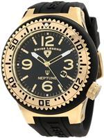 スイスレジェンド 時計 Swiss Legend Mens 21818P-YG-01 Neptune Black Dial Black Silicone Watch<img class='new_mark_img2' src='https://img.shop-pro.jp/img/new/icons28.gif' style='border:none;display:inline;margin:0px;padding:0px;width:auto;' />