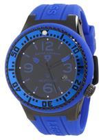 スイスレジェンド 時計 Swiss Legend Mens 21848P-BB-01-BLBS Neptune Black Dial Blue Silicone Watch<img class='new_mark_img2' src='https://img.shop-pro.jp/img/new/icons40.gif' style='border:none;display:inline;margin:0px;padding:0px;width:auto;' />