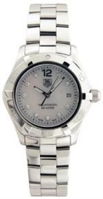 タグ ホイヤー 時計 TAG Heuer Womens WAF1415.BA0813 2000 Aquaracer Diamond Watch<img class='new_mark_img2' src='https://img.shop-pro.jp/img/new/icons38.gif' style='border:none;display:inline;margin:0px;padding:0px;width:auto;' />