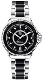 タグ ホイヤー 時計 Tag Heuer Formula 1 Lady Ceramic Automatic Watch Wau2212.Ba0859
