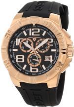 スイスレジェンド 時計 Swiss Legend Mens SL-40118-RG-01 Super Shield Black/Rose Gold Silicone Watch<img class='new_mark_img2' src='https://img.shop-pro.jp/img/new/icons7.gif' style='border:none;display:inline;margin:0px;padding:0px;width:auto;' />