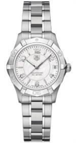 タグ ホイヤー 時計 TAG Heuer Womens WAF1311.BA0817 Aquaracer Quartz Watch<img class='new_mark_img2' src='https://img.shop-pro.jp/img/new/icons30.gif' style='border:none;display:inline;margin:0px;padding:0px;width:auto;' />