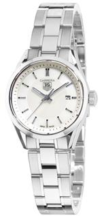 タグ ホイヤー 時計 TAG Heuer Womens WV1415.BA0793 Carrera Watch<img class='new_mark_img2' src='https://img.shop-pro.jp/img/new/icons38.gif' style='border:none;display:inline;margin:0px;padding:0px;width:auto;' />