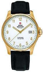 スイスミリタリー 時計 Mans watch Swiss Military 20076PL-4L