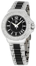 タグ ホイヤー 時計 TAG Heuer Womens WAH1214BA0859 Formula 1 Ceramic Watch
