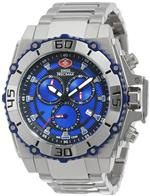 スイスプレシマックス 時計 Swiss Precimax Mens SP13174 Tactical Pro Blue Dial Silver Stainless-Steel<img class='new_mark_img2' src='https://img.shop-pro.jp/img/new/icons31.gif' style='border:none;display:inline;margin:0px;padding:0px;width:auto;' />