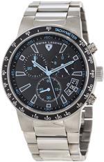 <img class='new_mark_img1' src='https://img.shop-pro.jp/img/new/icons17.gif' style='border:none;display:inline;margin:0px;padding:0px;width:auto;' />スイスレジェンド 時計 Swiss Legend Mens SL-10057-GM-11-BLA Endurance Gunmetal/Black Watch