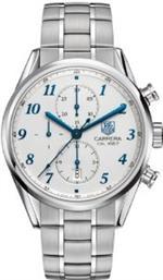 タグ ホイヤー 時計 Tag Heuer Carrera Calibre 1887 Watch CAR2114.BA0724