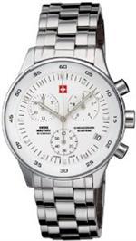 スイスミリタリー 時計 Mans watch Swiss Military 17700ST-2M