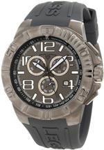 スイスレジェンド 時計 Swiss Legend Mens 40118-GM-012 Super Shield Chronograph Grey Dial Watch<img class='new_mark_img2' src='https://img.shop-pro.jp/img/new/icons18.gif' style='border:none;display:inline;margin:0px;padding:0px;width:auto;' />
