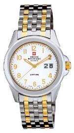 スイスミリタリー 時計 Mans watch Swiss Military 20000BI-4M
