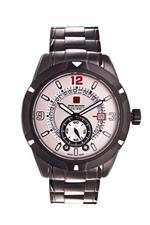 スイスミリタリー 時計 Swiss Military Watch Revolution Black -white 06-5r5