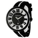 テンデス 時計 Tendence Gulliver Round Mens Quartz Watch 02043014D1