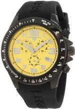 スイスレジェンド 時計 Swiss Legend Mens 30041-BB-07 Eograph Chronograph Yellow Grid Dial Watch<img class='new_mark_img2' src='https://img.shop-pro.jp/img/new/icons31.gif' style='border:none;display:inline;margin:0px;padding:0px;width:auto;' />